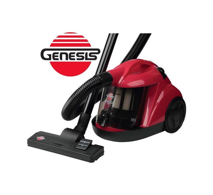 GENESIS 1200 W Cylinder Vacuum Cleaner