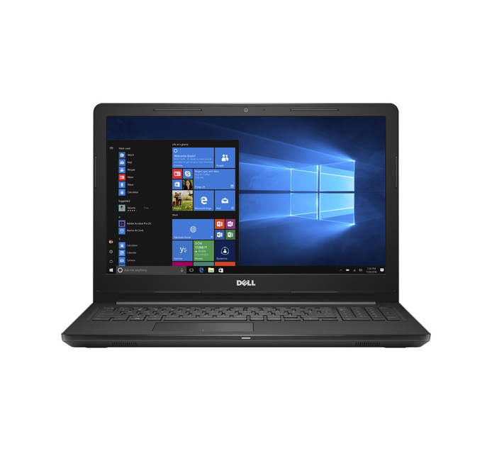 DELL Ci3/4GB/1TB/15.6""
