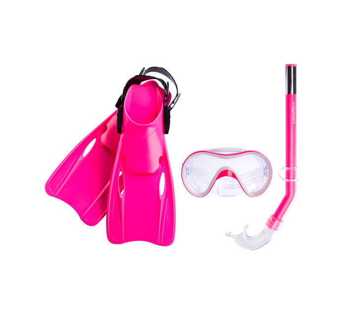 CAYMEN Junior Diving Set