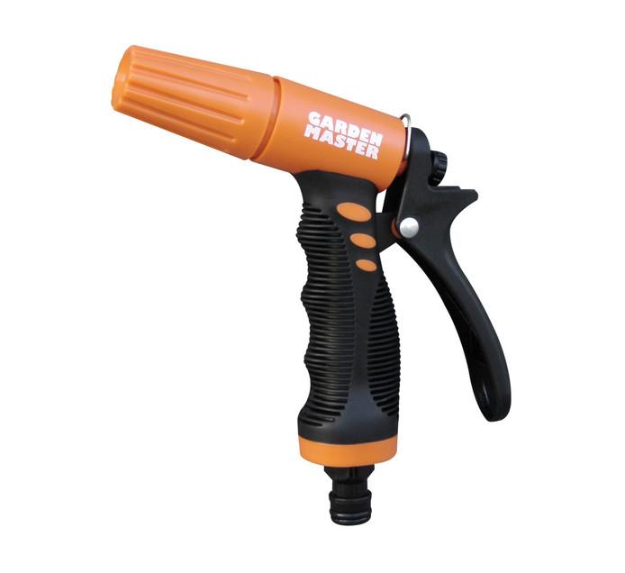 GARDENMASTER 3-Way Adjustable Plastic Trigger