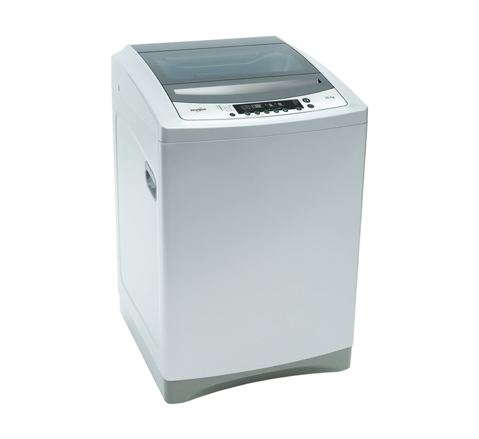 WHIRLPOOL 13 kg Top Loader Washing Machine