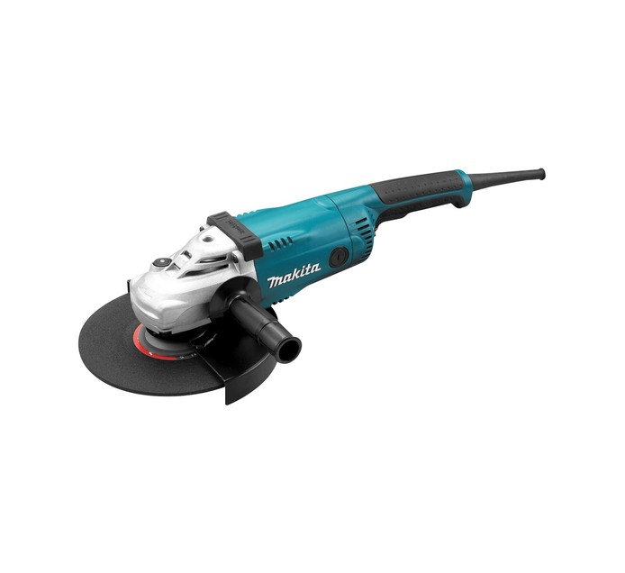 MAKITA 2200 W 230 mm Angle Grinder