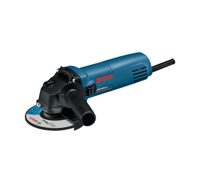 BOSCH 850 W 125 mm Angle Grinder