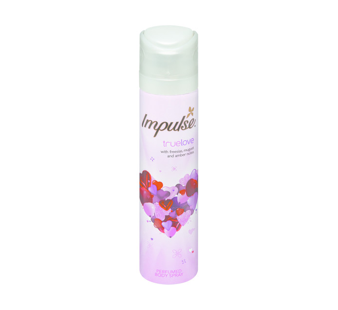 IMPULSE DEO BODYSPRAY 75ML