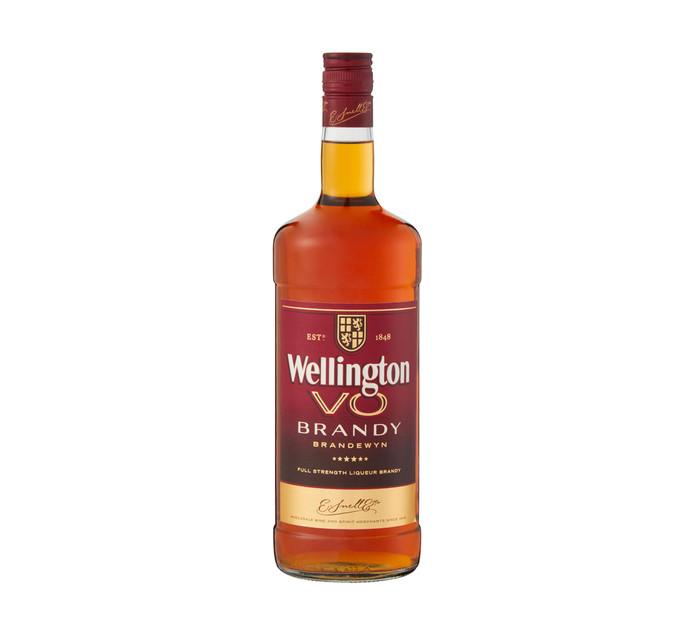 WELLINGTON VO Brandy (1 x 750ml)
