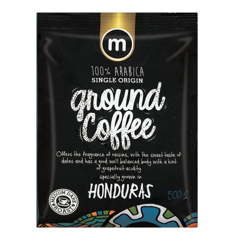 M Filter Coffee Honduras (1 x 500g)