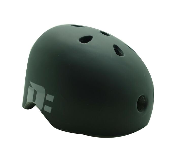 D=MON Adjustable Skateboard Helmet