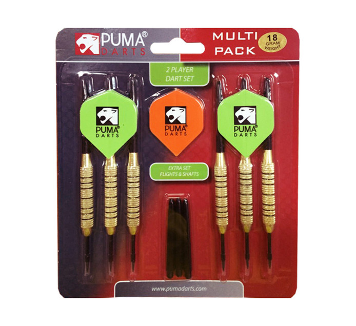 PUMA Darts Multi Pack
