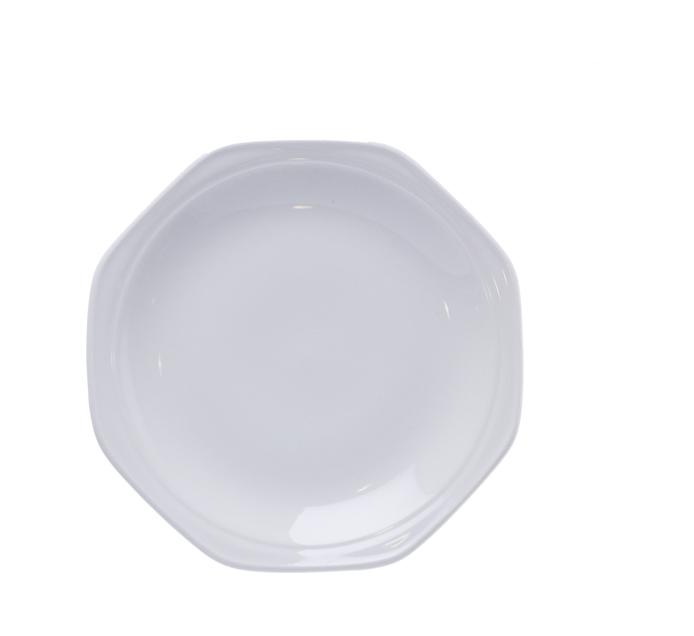CONTINENTAL CROCKERY Octavia Side Plates 6+2 Free
