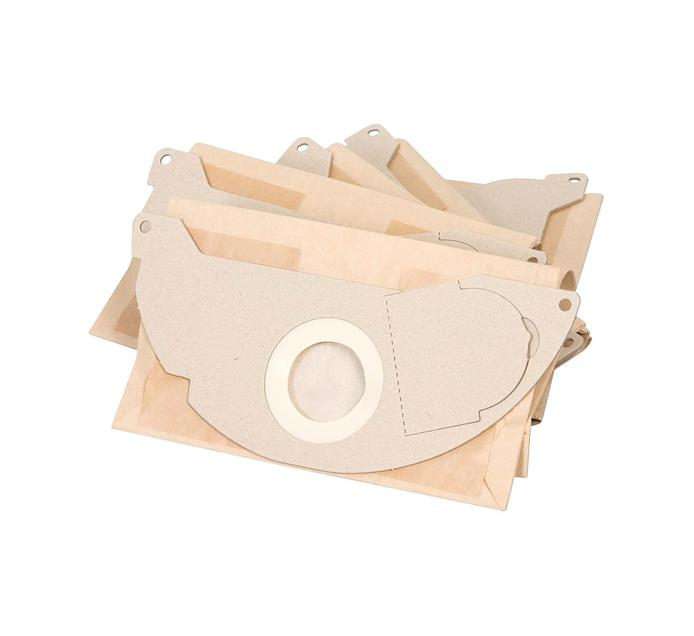 KARCHER 5pk Vacuum Cleaner Filter Bag