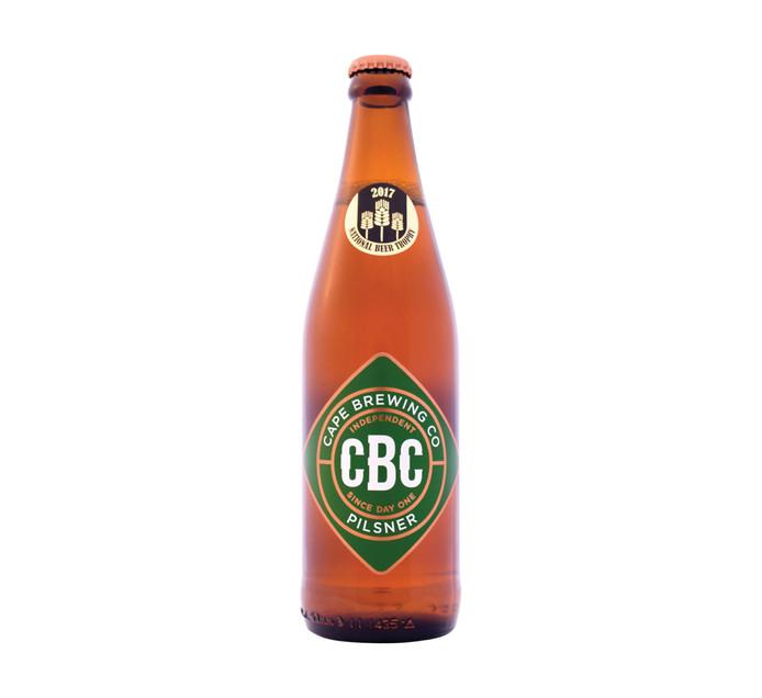 CBC Pilsner NRB (4 x 440ml)