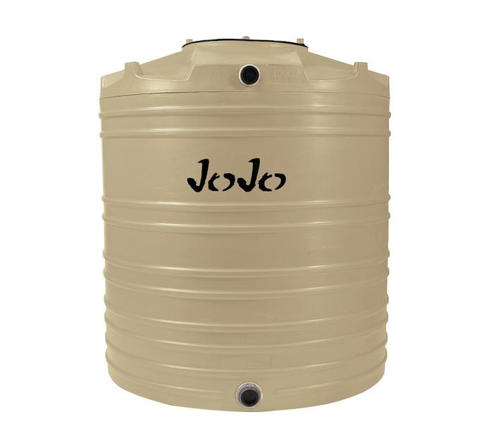 JOJO TANKS 1000 Litres Water Tank Wintergrass