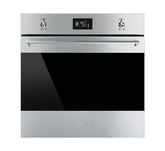SMEG 600 mm Built-In Oven