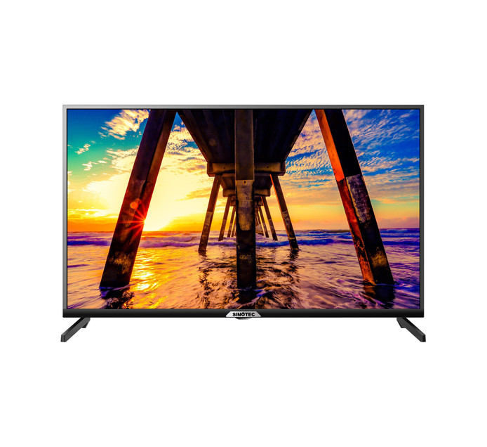 "SINOTEC 81 cm (32"") HD Smart LED TV"