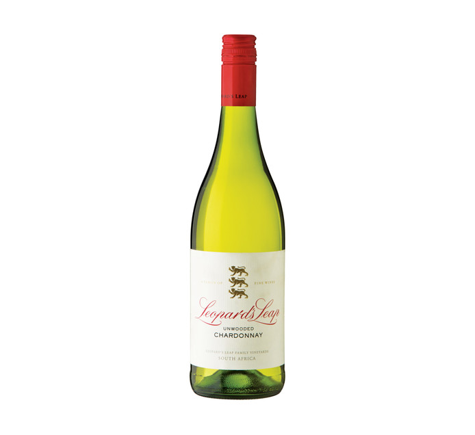 LEOPARD'S LEAP Chardonnay (1 x 750ml)