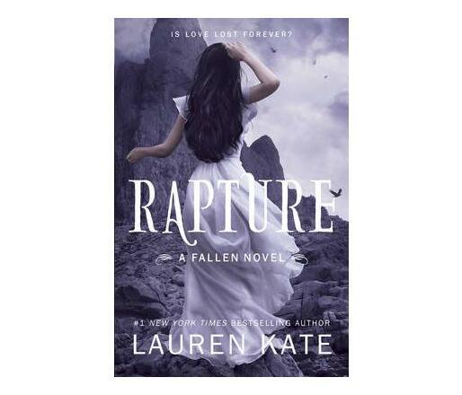 Rapture : Book 4 of the Fallen Series