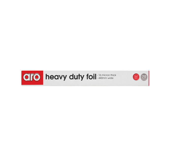 ARO Foil Heavy (1 x 70m x 440mm)