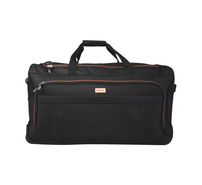 a23bbdde6322 TOSCA 70cm Platinum Duffle Bag