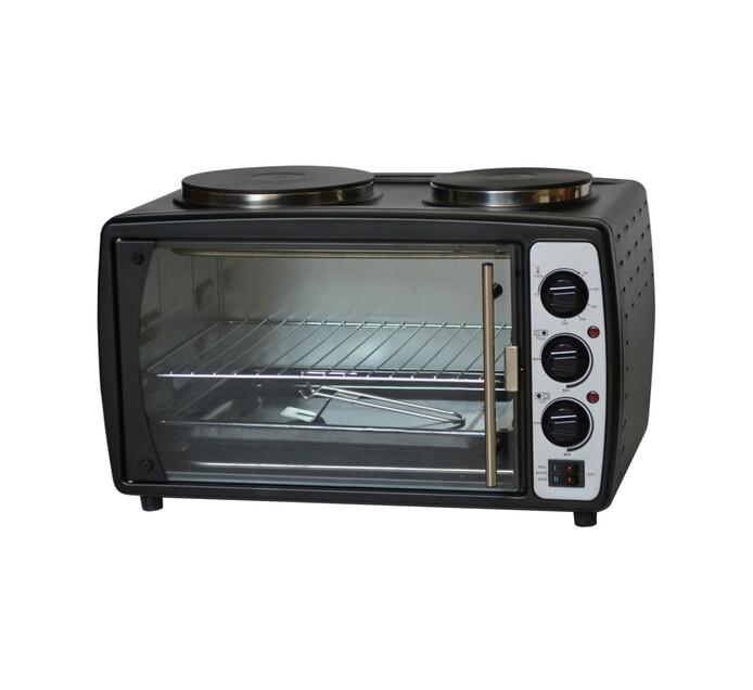 SUNBEAM Compact Oven