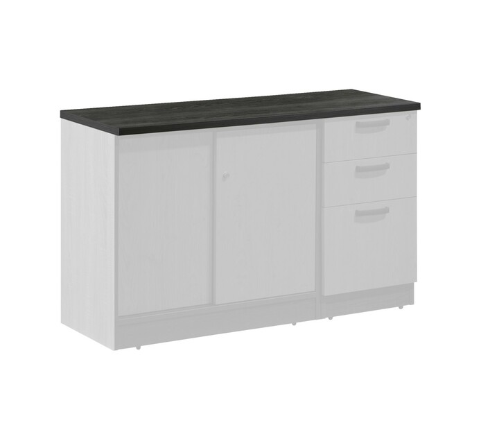 Optimum Top For Pedestal and Credenza