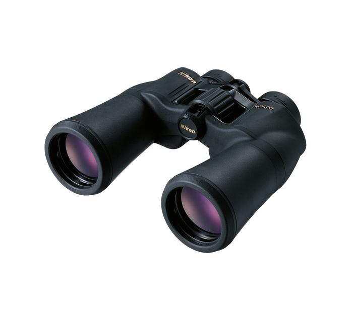 NIKON 10x50 Aculon Binocular