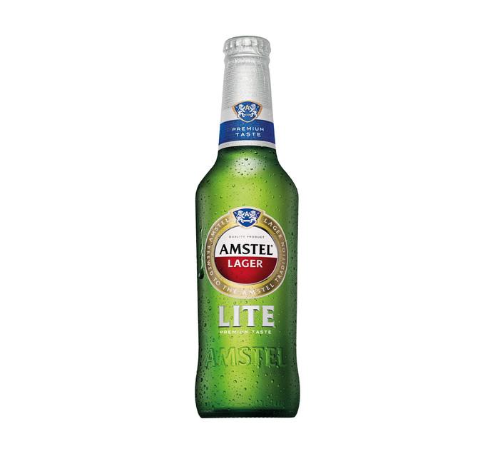 AMSTEL Lite NRB (24 x 330ml)