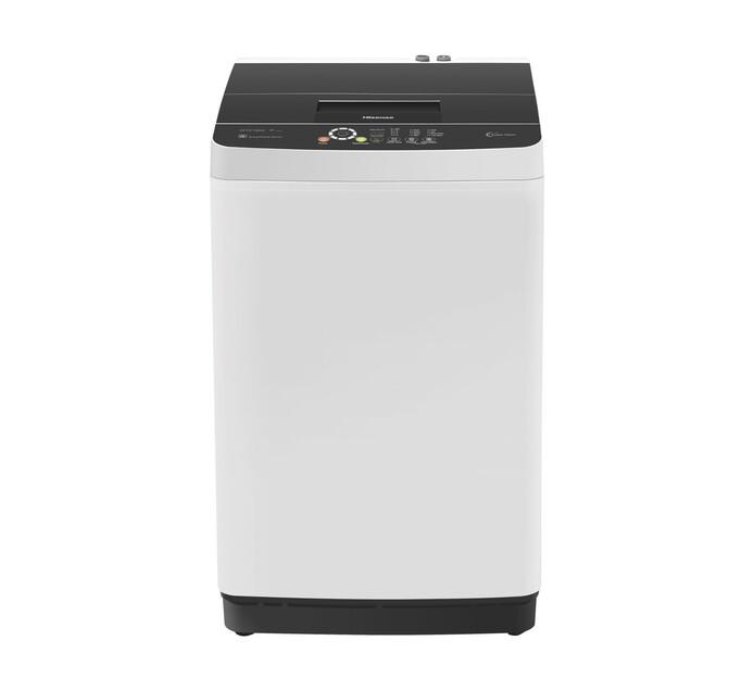 HISENSE 8 kg Top Load Washer