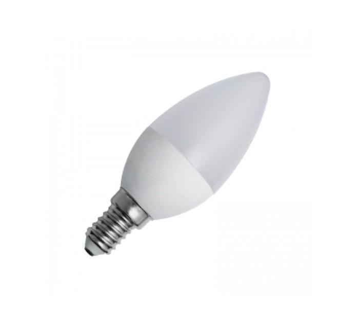 LUMO Lumo LED 5w candle SES CW