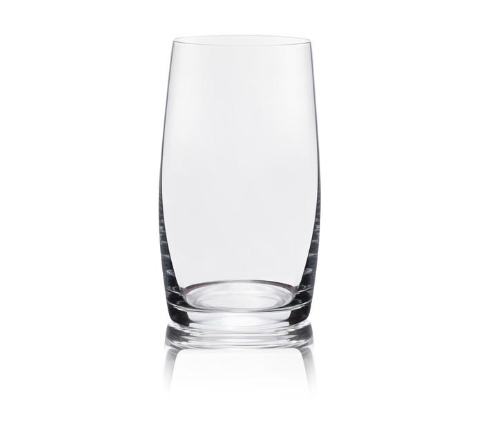 380 ml Pure & Simple Hi Ball Glasses