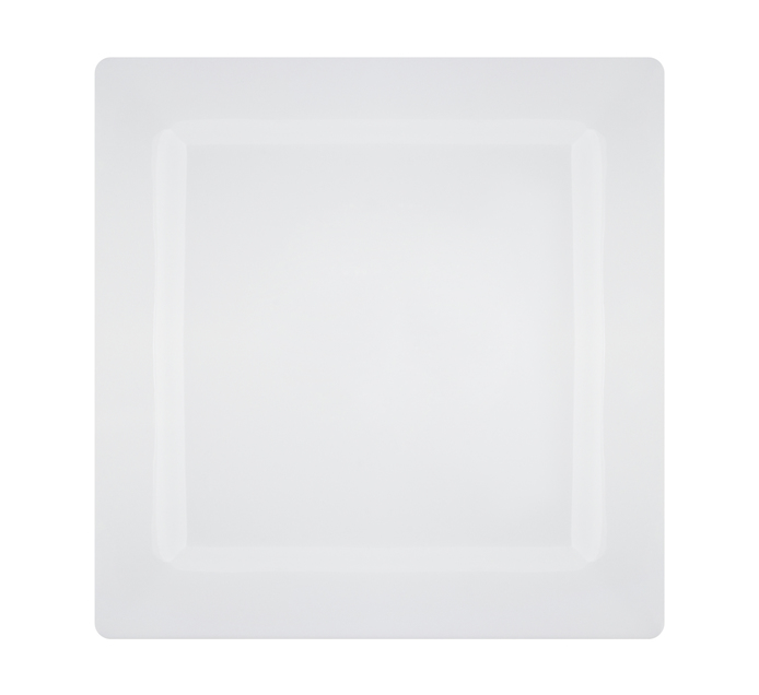 ARO 40cm x 40cm Ceramic Square Platter
