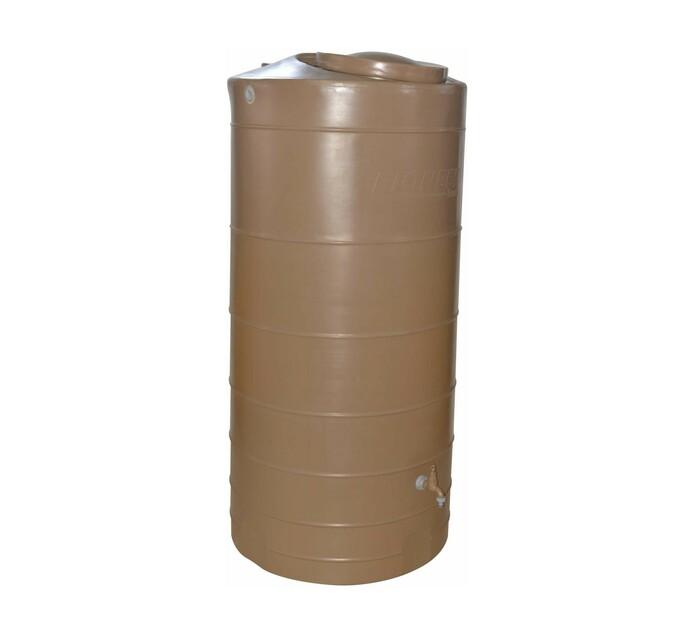 PIONEER PLASTICS 1000 Litres Water Tank Beige