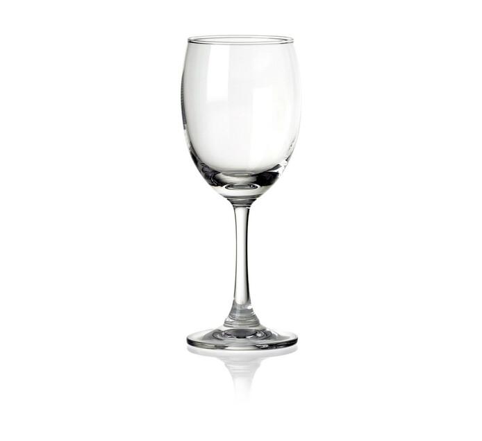 OCEAN 6 pack Duchess Red Wine Glasses