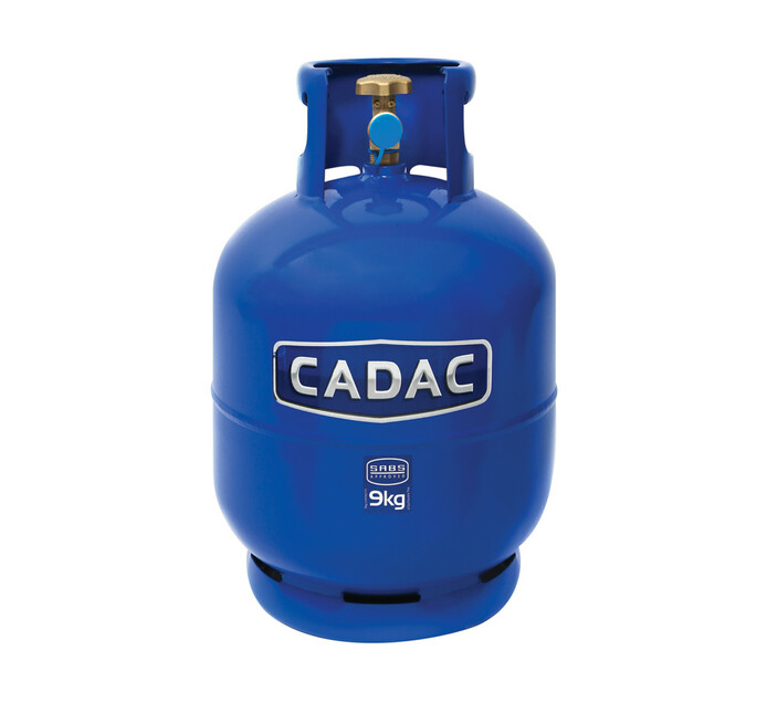 CADAC 9kg Gas Cylinder (excludes gas)