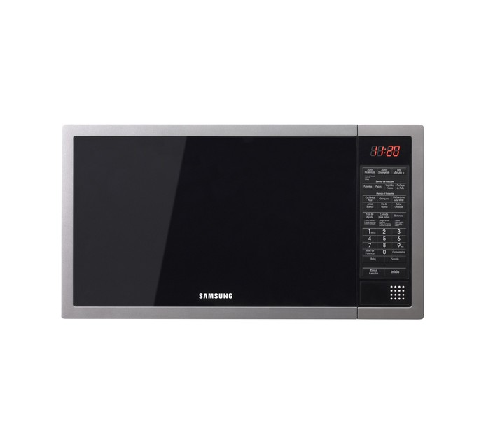 SAMSUNG 55 l Electronic Microwave