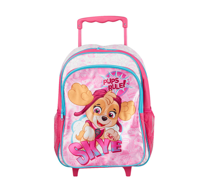 PAW PATROL Trolley Backpack