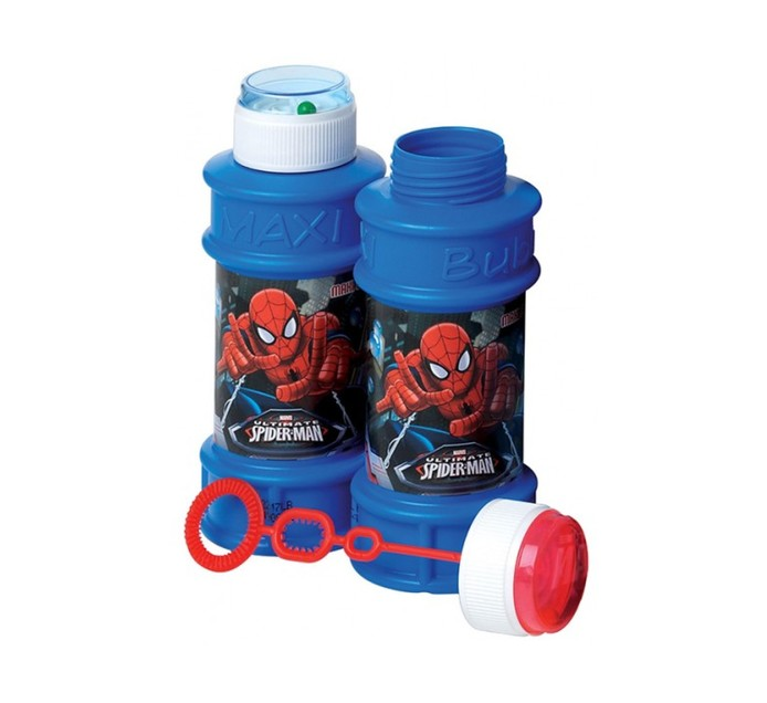 SPIDERMAN Bubbels Maxi