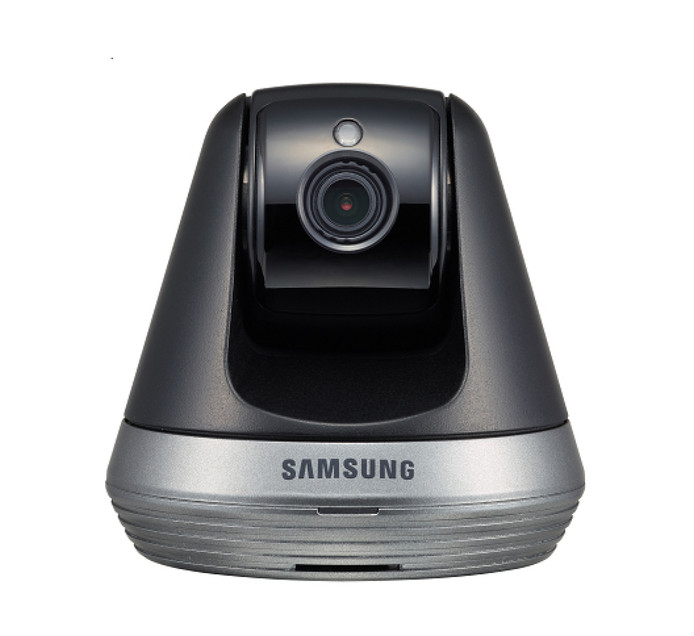 SAMSUNG SmartCam PT Pan &Tilt WiFi IP Camera