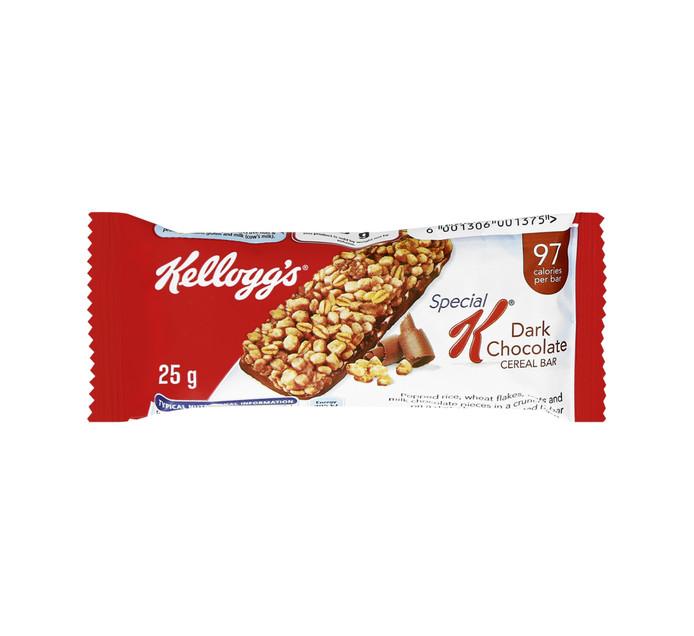 KELLOGG'S Special K Cereal Bar (All variants) (1 x 25g)