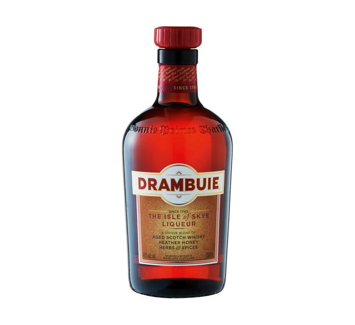 DRAMBUIE Liqueur (1 x 750ml)