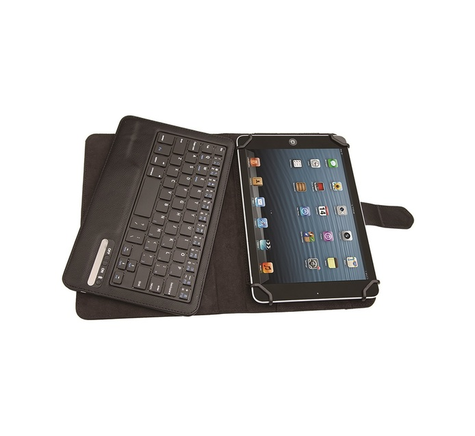 "SWISS Universal Bluetooth Keyboard Case 10"""
