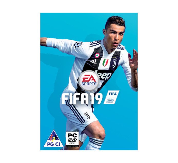 PC Fifa 19 - Available 28 Sept 18