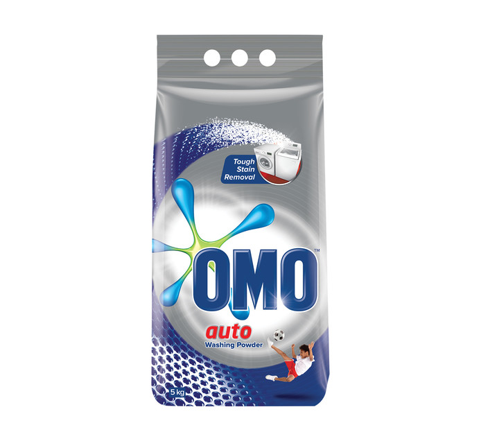 OMO Automatic Washing Powder (1 x 5kg)