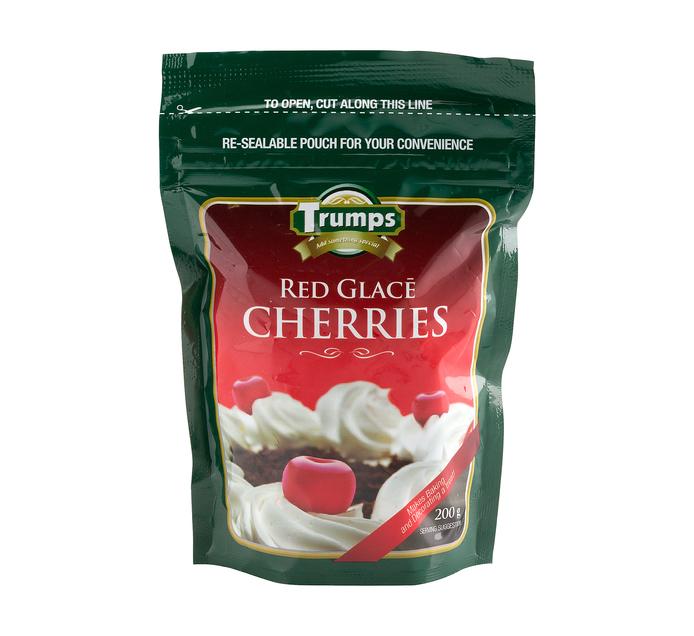 TRUMPS Cherries Red (1 x 200g)