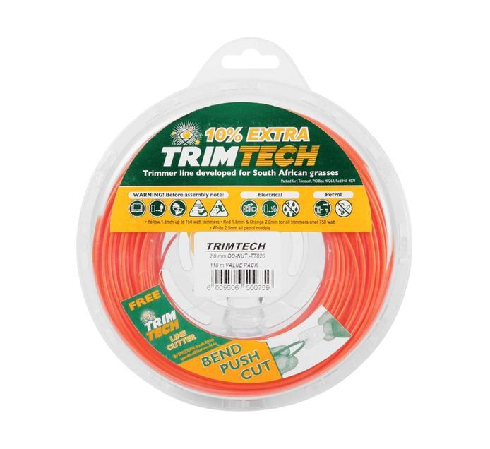 TRIMTECH 2.0 mm Donut Trimmer Line