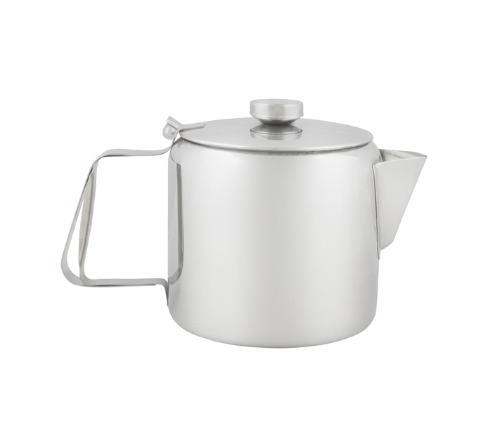 STEELKING 1l Teapot