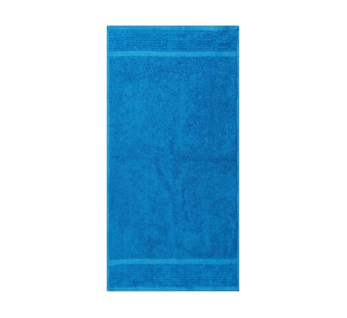 COLIBRI Capri Guest Towel Bright Blue