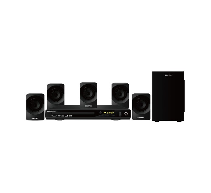 Home Theatre Systems   Audio & Video   Electronics