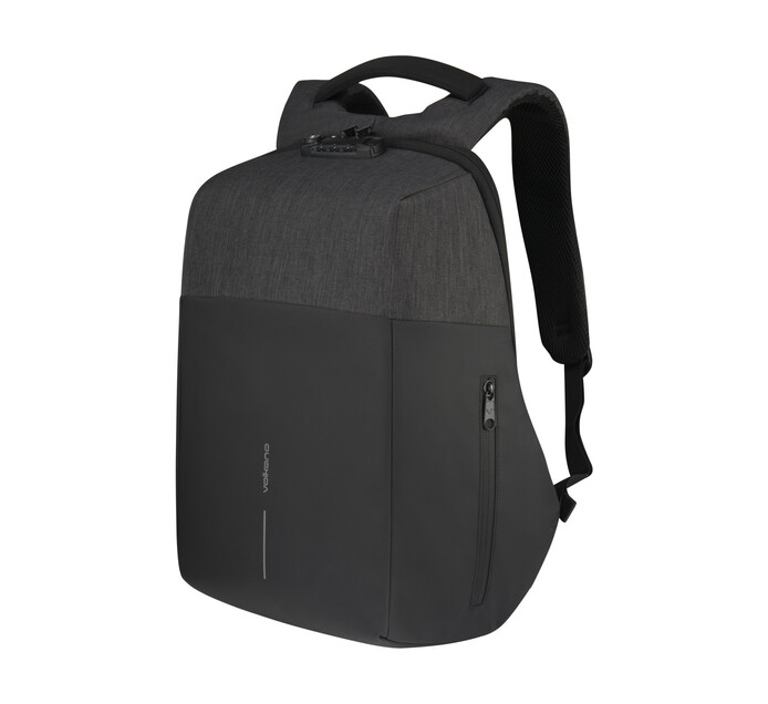 "VOLKANO 39 cm (15.6"") Deux Anti-theft Laptop Backpack"