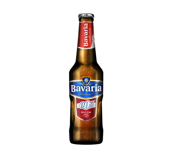 BAVARIA Non Alcoholic NRB (6 x 330ml)