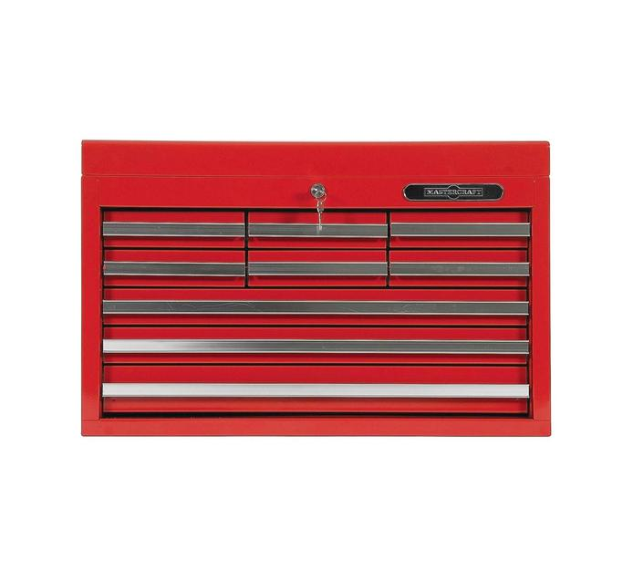 MASTERCRAFT 9 Drawer Tool Chest